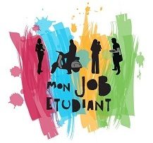 Logo officiel de Job Etudiant
